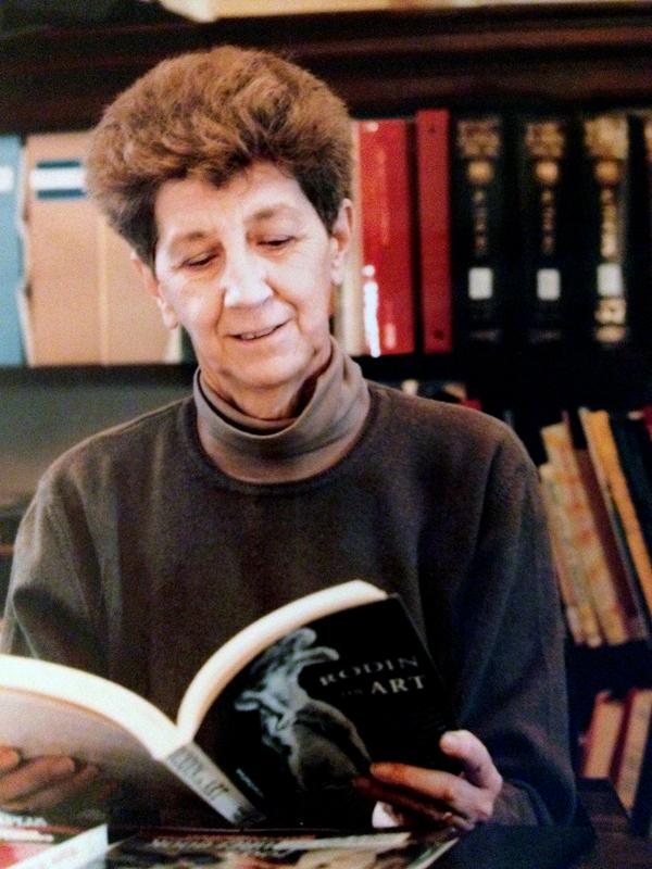 Edna Keyes